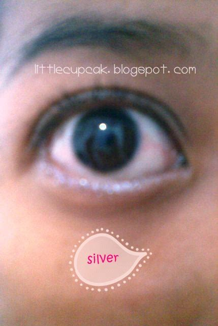Eyeshadow Dan Harganya littlecupcakes review davis eye color
