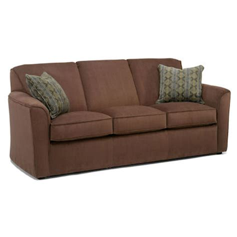 Flexsteel Sleeper Sofa Flexsteel 5936 44 Lakewood Sleeper Discount Furniture At Hickory Park Furniture Galleries