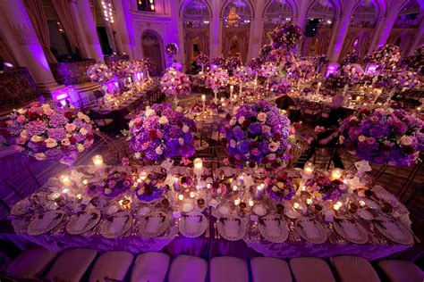 David Tutera Wedding Decorations by With Wedding Planner David Tutera