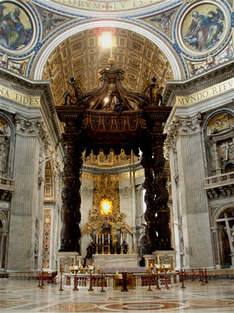 baldacchino di san pietro wooden doors the o jays and photos on