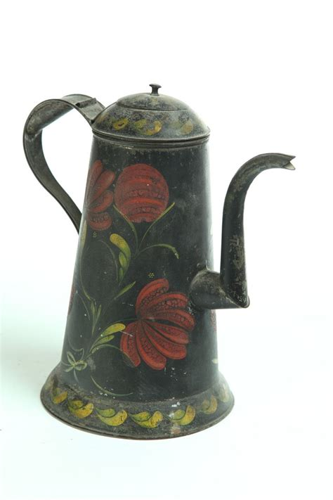 Panci America High Pots 142 best images about winterthur museum tinware on auction tea caddy and antiques