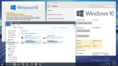 visor de fotos de windows 10 rtm build 10240 taringa descargar iso de windows 10 build 1511 10586 rtm retail