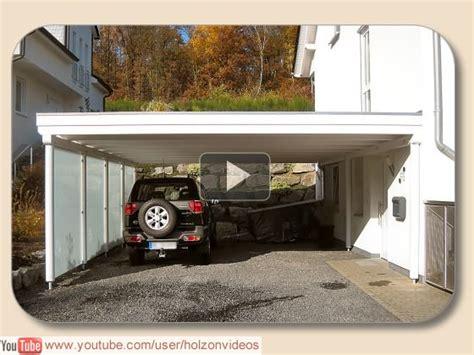 anbau carport selber bauen doppel anbau carport mit bauplan anlehncarport selber bauen