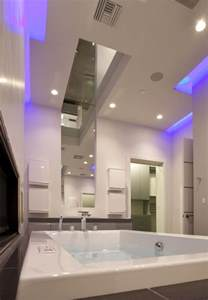 Energy Efficient Bathroom Lighting Decoration Cool And Energy Efficient Bathroom Led Lights Adding More Visual Interest Luxury