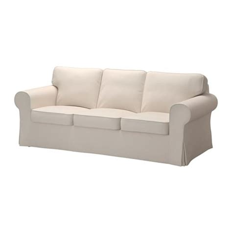 ikea ektorp divano letto a 3 posti ektorp divano a 3 posti lofallet beige ikea