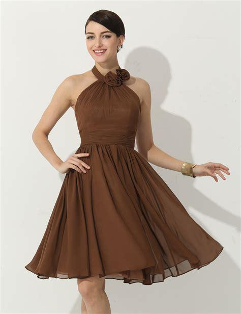 Dress Brown popular brown bridesmaid dresses buy cheap