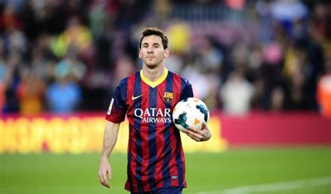 lionel messi biography facts lionel messi facts