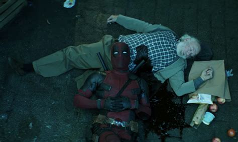 deadpool teaser trailer deadpool 2 trailer the teaser here
