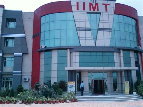 Iimt Gurgaon Mba by Iimt College Of Management Greater Noida Admission Pgdm