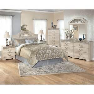 Catalina Bedroom Set catalina headboard bedroom set signature design