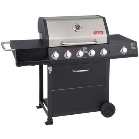 backyard grill 5 burner gas grill reviews grills char boil grills coleman grills outdoor gourmet grills academy