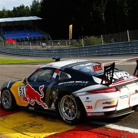 Porsche Cup by Location Porsche Cup