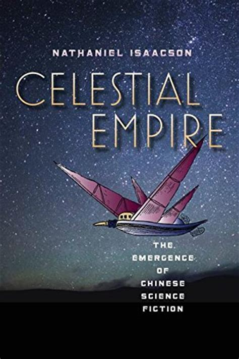 allegiance celestial empires books celestial empire the emergence of science fiction