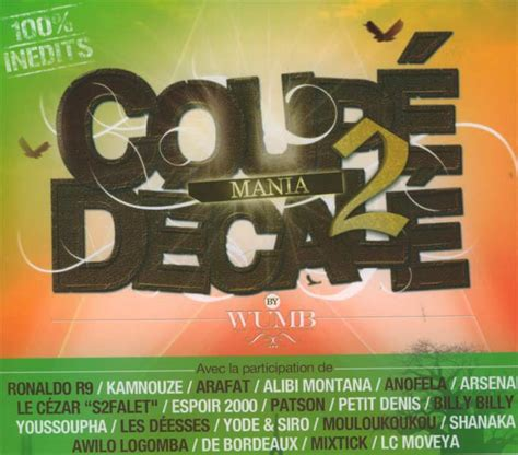 coupe decale mania 2 100 in 233 dits cd dvd