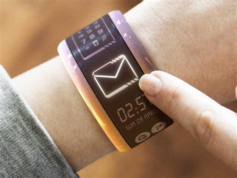 printed flexible  organic wearable sensors worth