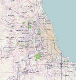 Map Of Chicago Il by File Chicago Locator Map Png Wikipedia