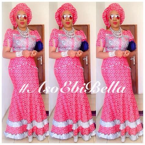 bellanaija native asoebi aso ebi asoebi bellanaija weddings nigerian wedding naija