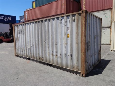 storage containers perth 20 foot shipping containers abc containers perth