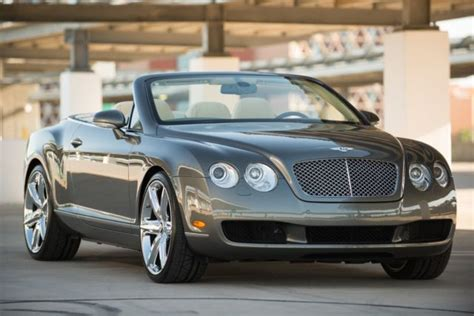 2008 bentley convertible 2008 bentley continental convertible mulliner gorgeous and