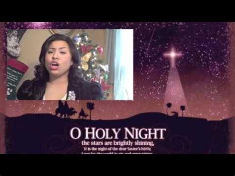 download mp3 gratis o holy night mariah carey mariah carey o holy night cover by vanessa cruz