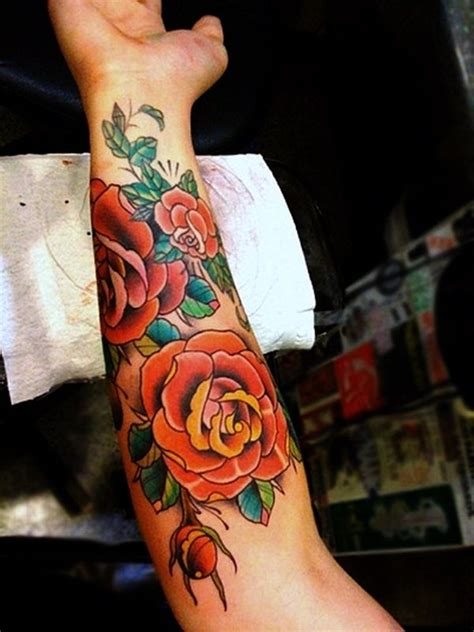 flower tattoo quarter sleeve ideas flower tattoo sleeve tattoofanblog