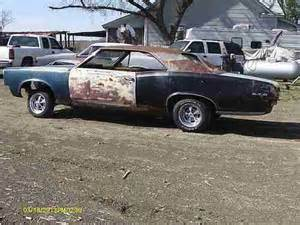Used Pontiac Parts For Sale Sell Used 1967 Pontiac Gto Project Parts Car Real 242 Gto