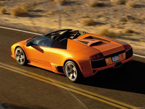 Lamborghini Murcielago LP640 Roadster picture # 07 of 16
