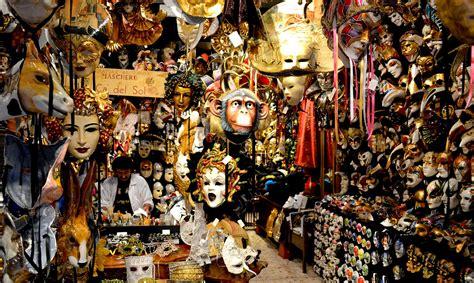 Masker Shop ca sol a mask shop in venice italy travel