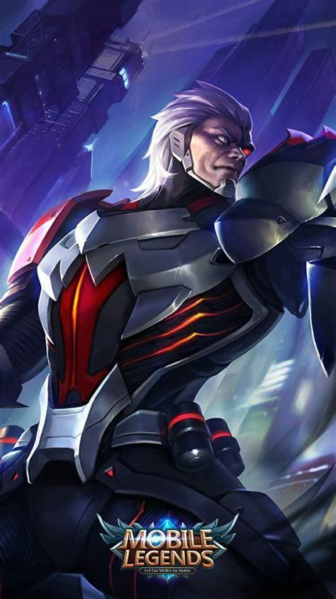 wallpaper hd hero mobile legends terbaru gratis