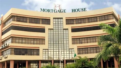 federal bank house loan fg to inject n500bn into mortgage bank to tackle housing deficit lagos television