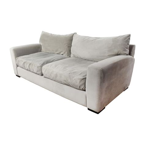 raymour and flanigan microfiber sofa 73 off raymour and flanigan raymour flanigan carlin