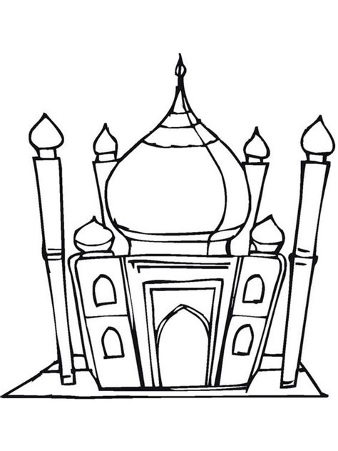 islamic new year coloring pages crafts coloring pages for kids and ramadan lantern on