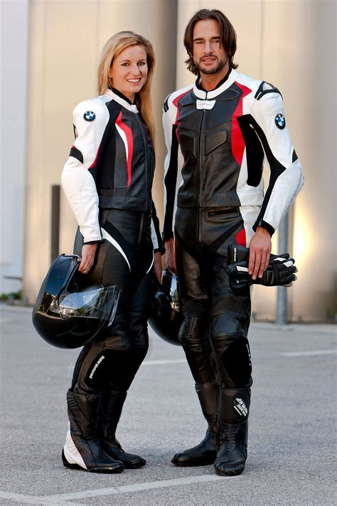 Motorradbekleidung Von Bmw by Foto Bmw Motorrad Fahrerausstattung 2012 Anzug Start