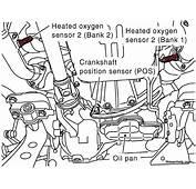 2001 Oxygen Sensors  Read Before Buying Nissan Forum
