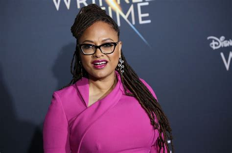 ava film ava duvernay at a wrinkle in time film premiere arrivals