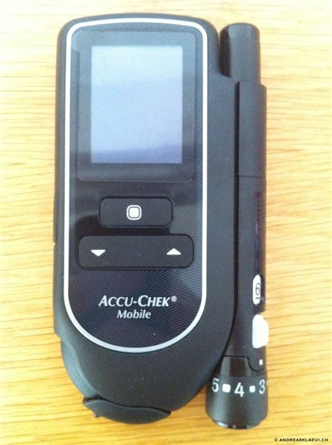 Www Accu Mobil accu chek mobile klaeuiblog
