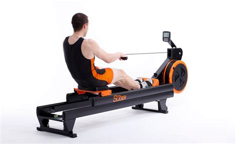master these machines for muscles 10 indoor rower
