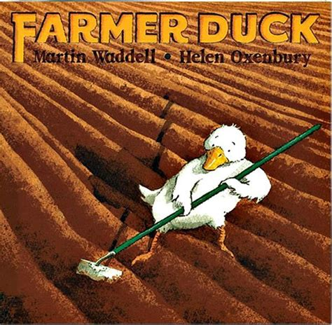 farmer duck farmer duck by martin waddell illustrated by helen oxenbury multilingual books