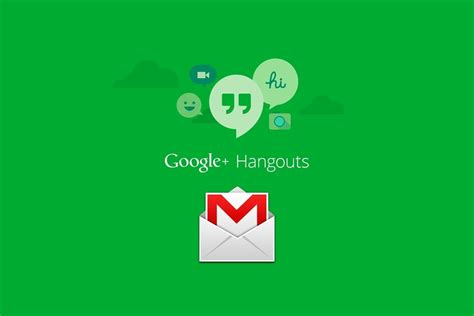 Find On Hangouts Hangouts Desde Gmail Gmail Hangouts Talk Apps Email