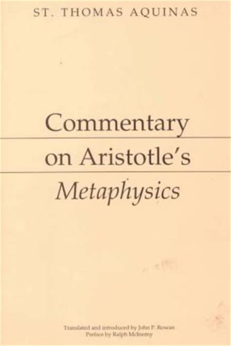 the four friendships from aristotle to aquinas books pdf commentary on aristotle s quot metaphysics