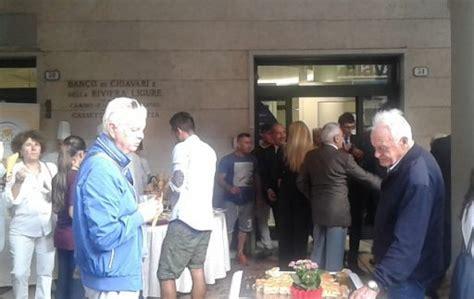 banco di chiavari e della riviera ligure filiali recco reinaugurata la filiale banco 2 levante news