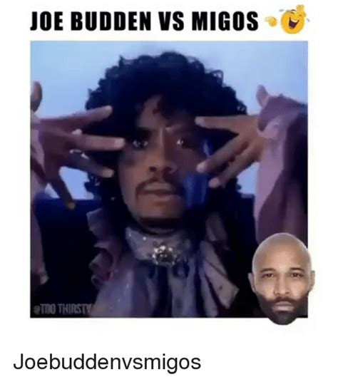 Joe Budden Memes - search bad and boujee memes on me me