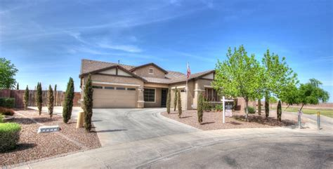 basement homes that sold closed in maricopa arizona