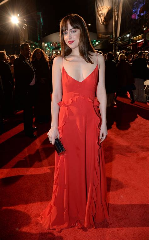 bafta 2016 awards bafta red dakota johnson bafta film awards 2016 in london