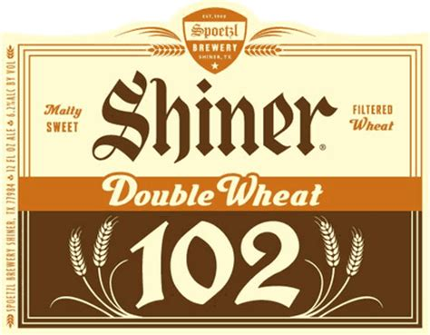 shiner light blonde alcohol content mwtxbc shiner 102 and shiner dortmunder mustang forum