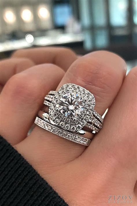 3284 best Engagement Rings images on Pinterest