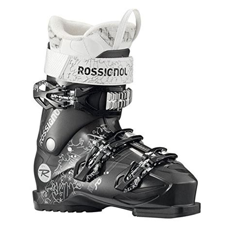 best s ski boots reviews