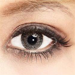 realistic color contacts 25 best ideas about freshlook contacts on