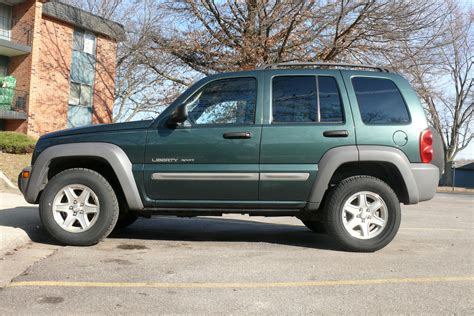 For 2002 Jeep Liberty 2002 Jeep Liberty Overview Cargurus