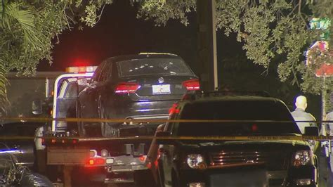 Target Miami Gardens by 2 Killed Outside Home In Miami Gardens Shooting